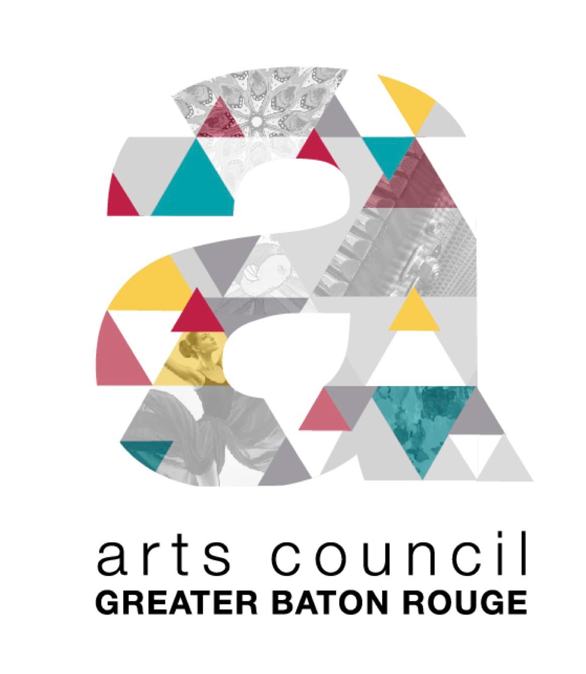 Arts Council Greater Baton Rouge Logo