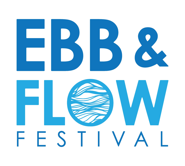 Ebb & Flow Festival Logo