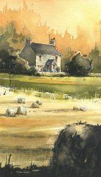 Iain Painting 3