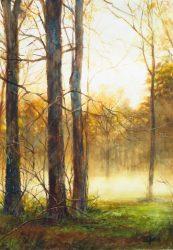 Pasture by Cheri Fry