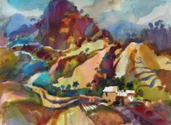 Landscape Don Andrews
