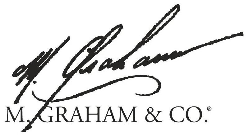 M Graham Logo