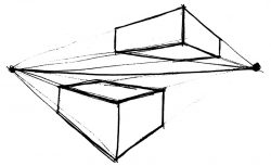 Perspective Boxes